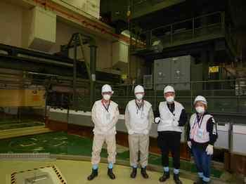 ★201106 GoTo東京電力福島第一原子力発電所へ_5.jpg