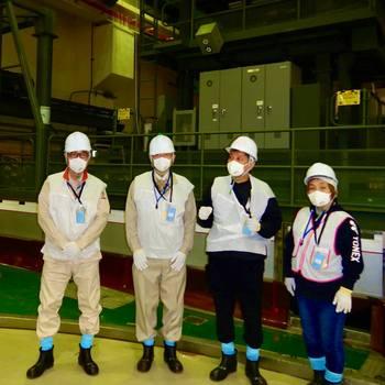 ★201106 GoTo東京電力福島第一原子力発電所へ_6.jpg